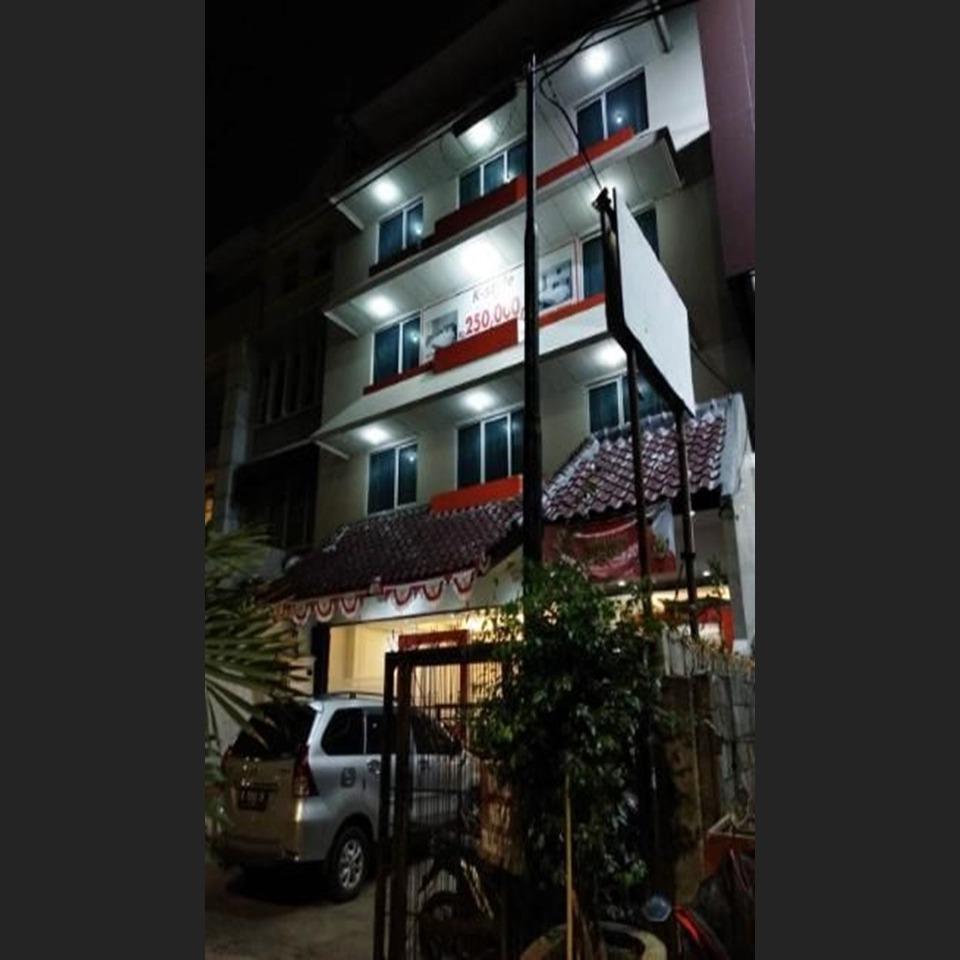 K-Style Eco Hotel Jakarta