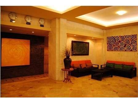 Fourteen Roses Hotel Bali - Interior