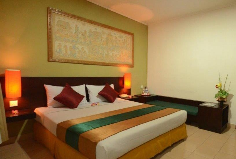 Fourteen Roses Hotel Bali - Superior Room Only Last Minutes 50% Non Refund