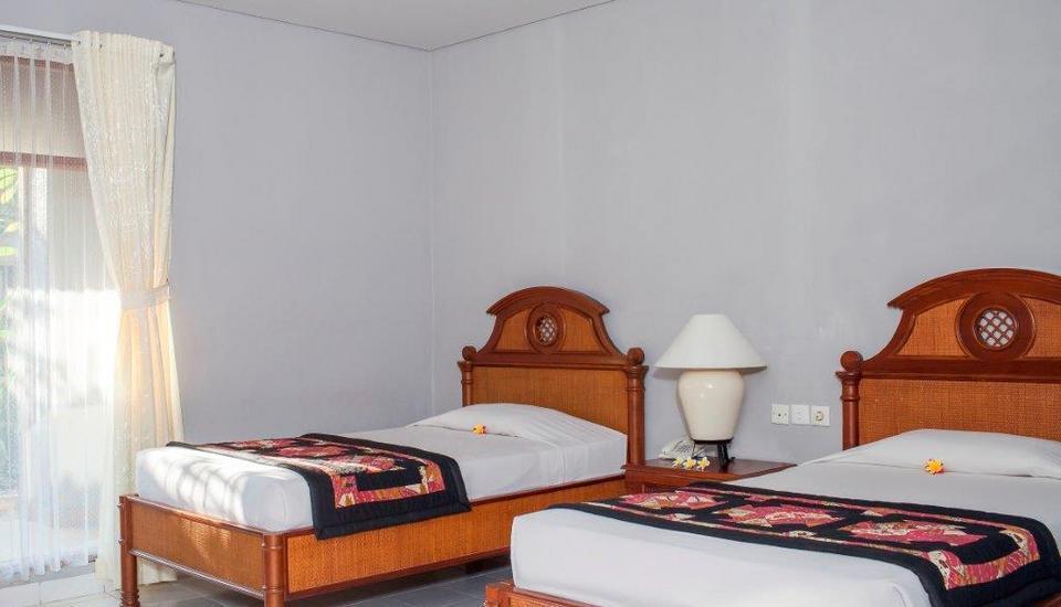 Fourteen Roses Hotel Bali - Kamar Superior