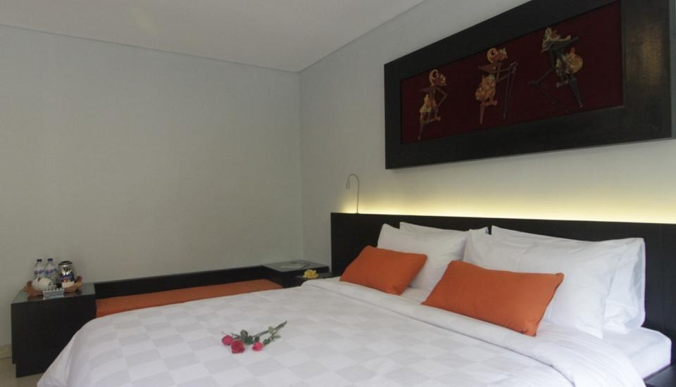 Fourteen Roses Hotel Bali - Classic Deluxe Room Only Min. Stay 4 Nights