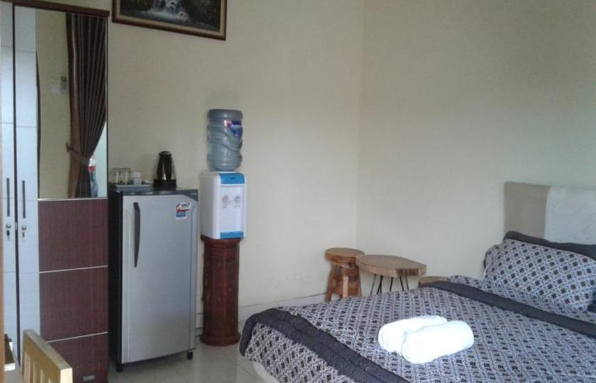 Griya 35 Homestay Jogja - Deluxe - with Breakfast Regular Plan