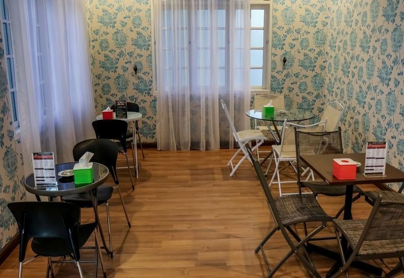 NIDA Rooms Pattimura 441 Medan Baru - Restoran