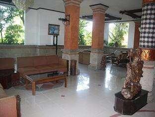 Hotel Oranjje Bali - Interior