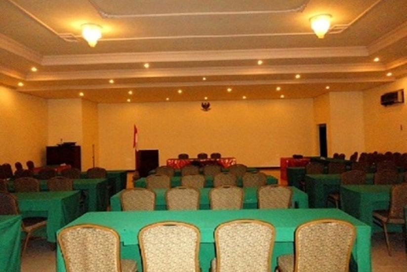 Hotel Oranjje Bali - Ruang Rapat