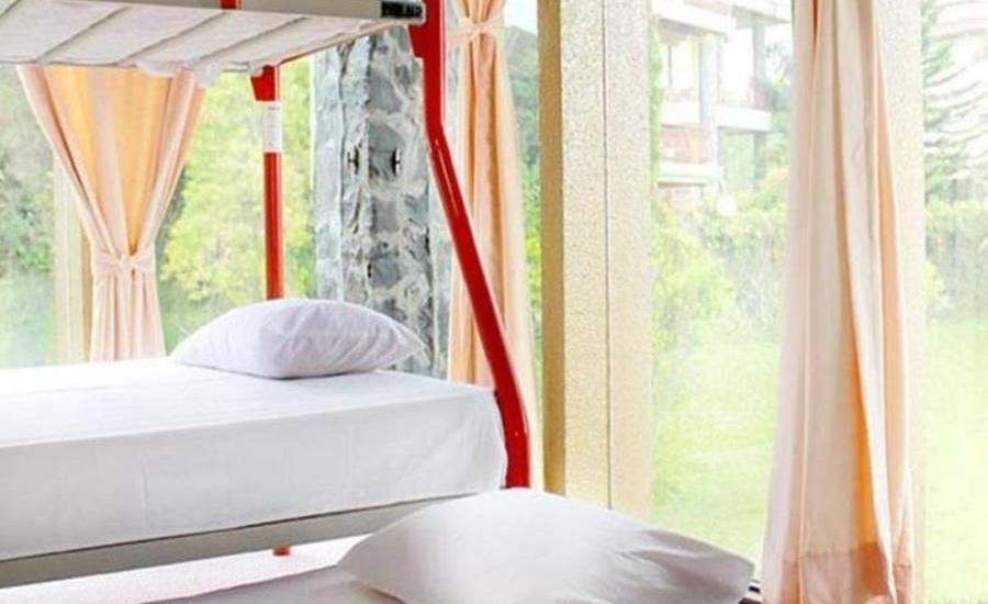 Villa Adelia Bandung - 2 Bedrooms Villa Regular Plan