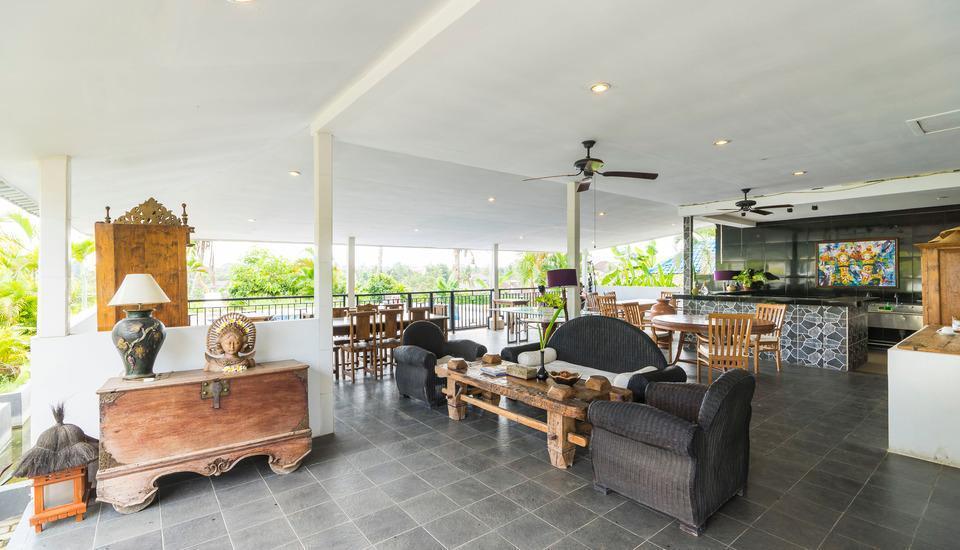 RedDoorz @Pandu Kuta Utara Bali - Interior