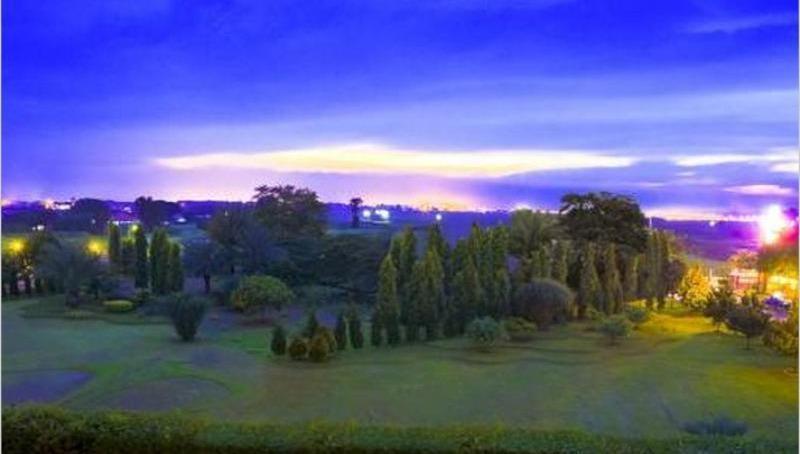 FM7 Resort Hotel Jakarta - Hotel View