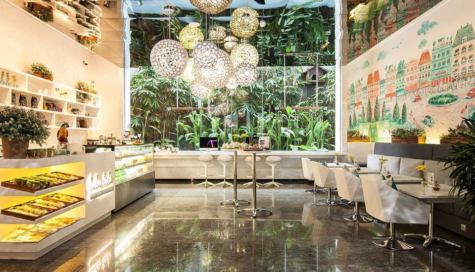 FM7 Resort Hotel Jakarta - Lululala