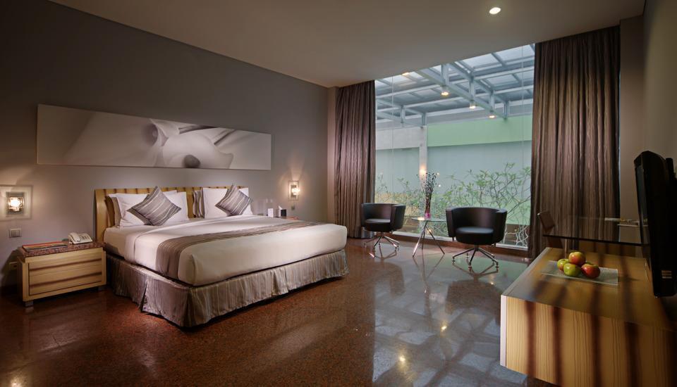 FM7 Resort Hotel Jakarta - Premier Family Room