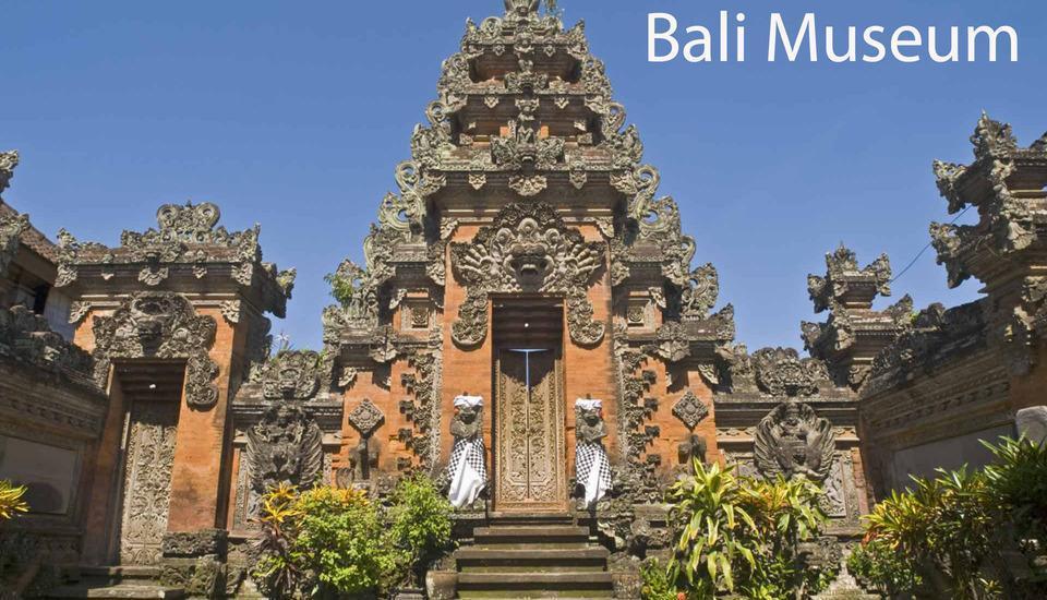 RedDoorz @Gatot Subroto Barat Bali - Bali Museum