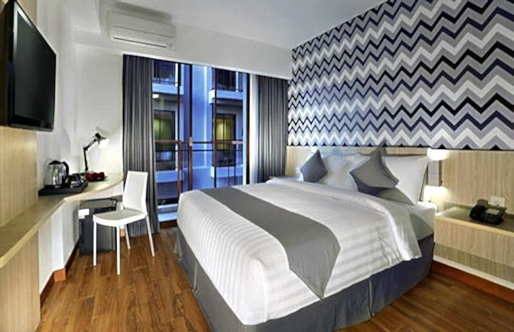 Liberta Seminyak Hotel - Superior Double or Twin Room with Breakfast Last Minute