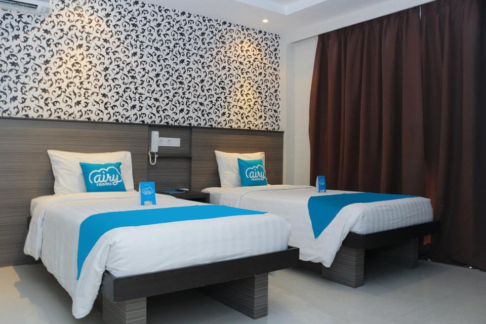 Airy Istana Kuta Galeria Patih Jelantik Bali - Superior Twin Room Only Special Promo Feb 5