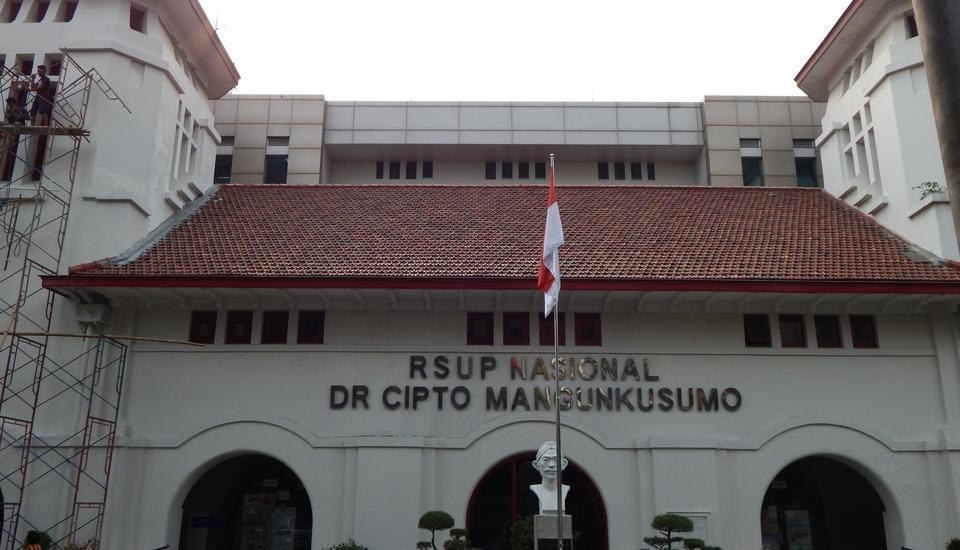 Hotel Amaris Senen - RUMAH SAKIT CIPTO MANGUN KUSUMO