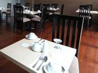 Centro City Service Apartment Jakarta - Restaurant