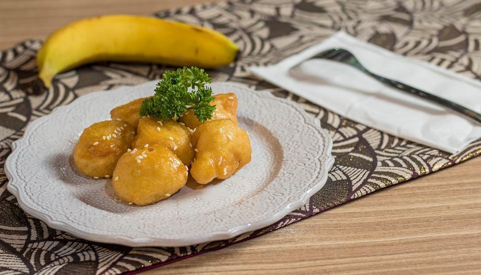 Centro City Service Apartment Jakarta - Banana Sesame