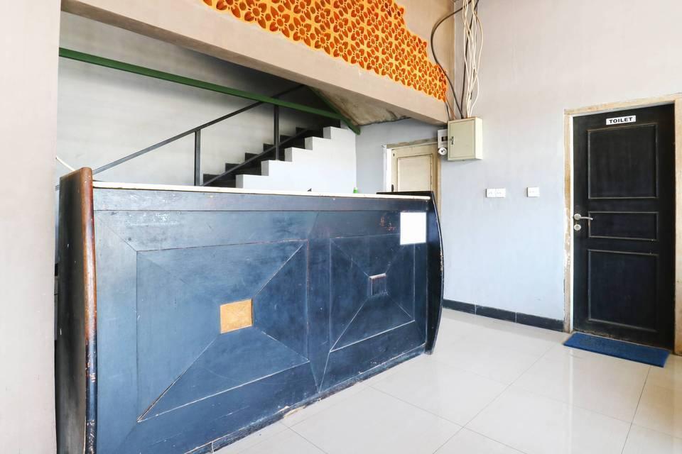 Pondok Eve Bandung - Lobby