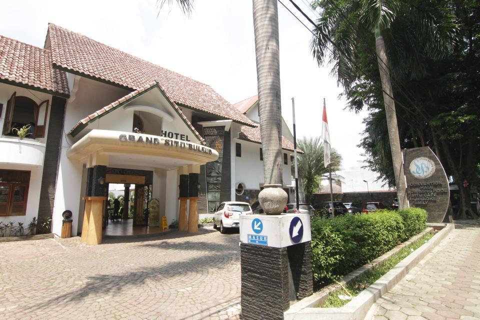 Alamat Grand Situ Buleud Hotel - Purwakarta