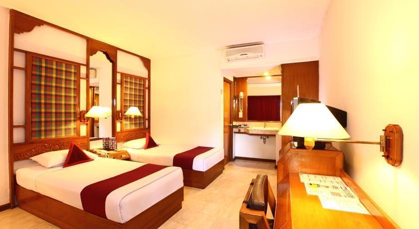 Bounty Hotel Bali - Standard Twin Room