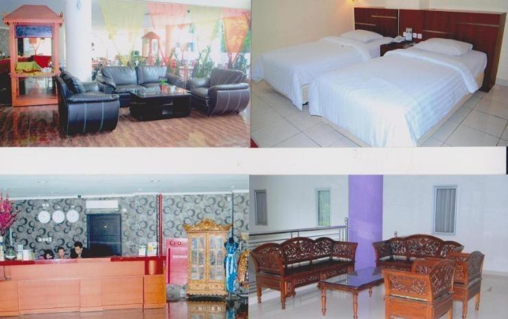 Azza Hotel by Horison Palembang - GAMBAR