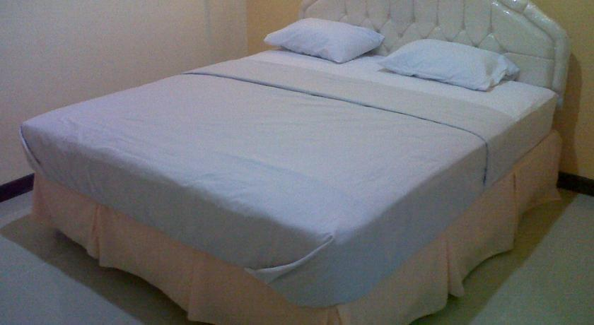 Galaxy Guest House Surabaya - Kamar Deluxe Regular Plan