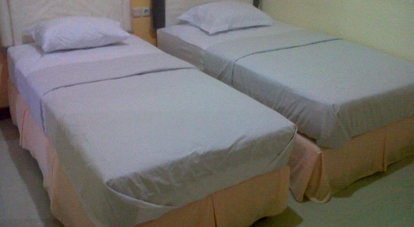 Galaxy Guest House Surabaya - Kamar Executive Regular Plan