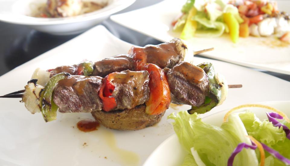 Golden Tulip Pontianak - Kebab Sapi