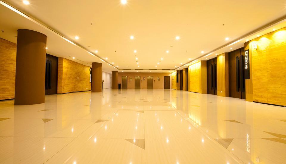 Golden Tulip Pontianak - Foyer Ballroom