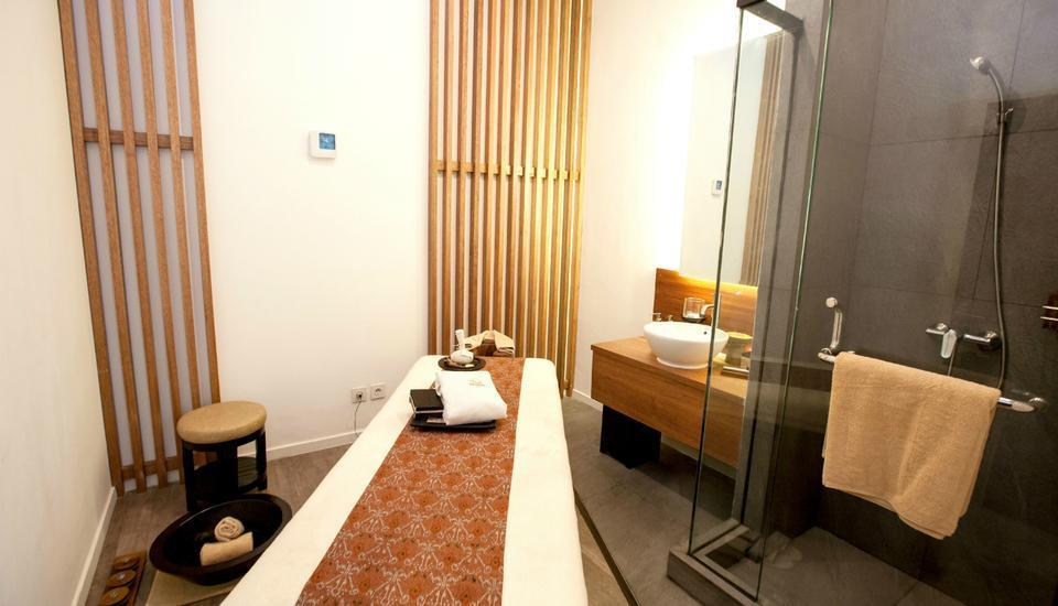 Golden Tulip Pontianak - Dedari Spa