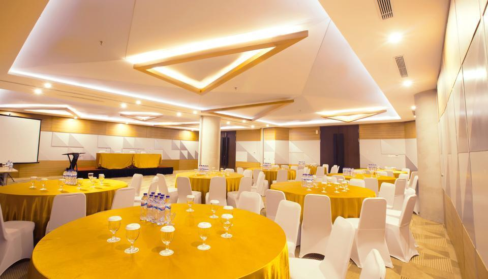 Golden Tulip Pontianak - Ruang Meeting