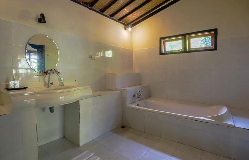 Loka Pala Villa Bali - Fasilitas