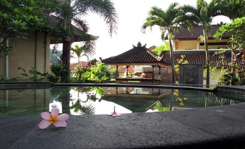 Loka Pala Villa Bali - Eksterior
