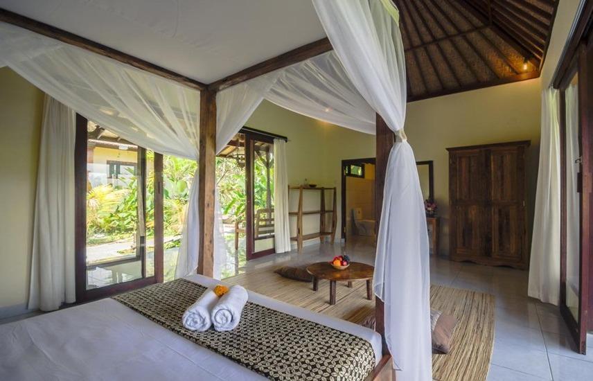 Loka Pala Villa Bali - Kamar