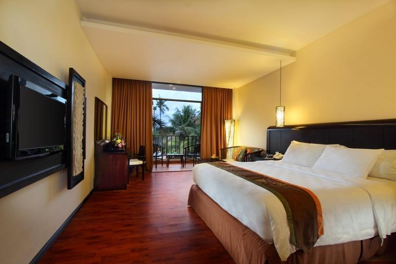 Best Western Resort  Kuta - Kamar Super Deluxe