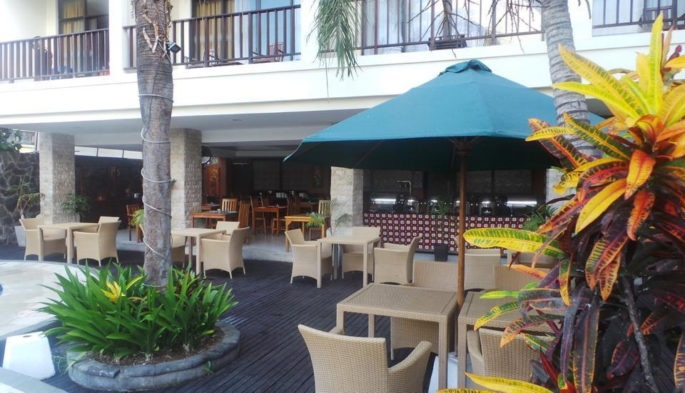 Best Western Resort  Kuta - appearance