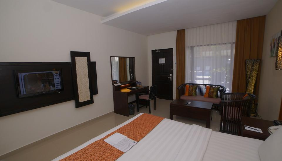 Best Western Resort  Kuta - Grand Deluxe