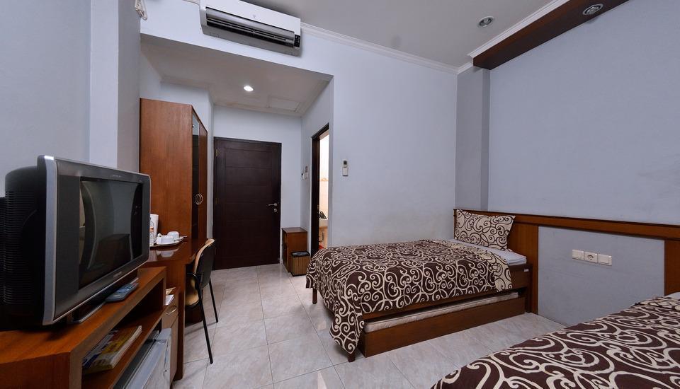 Uny Hotel Yogyakarta - Standard Room