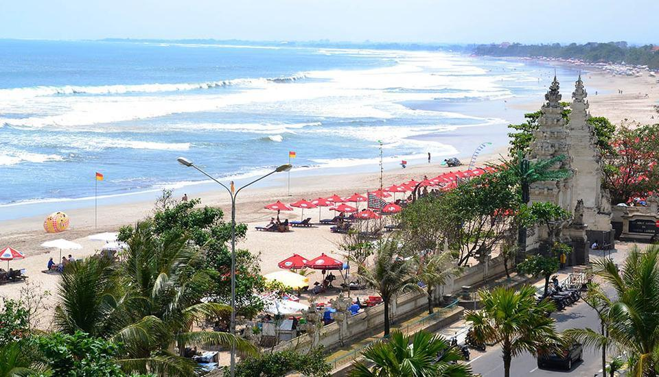 Tri Homestay Bali - Pantai Kuta