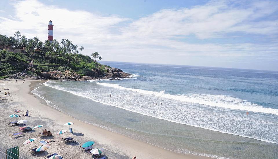 Tri Homestay Bali - Pantai Segara