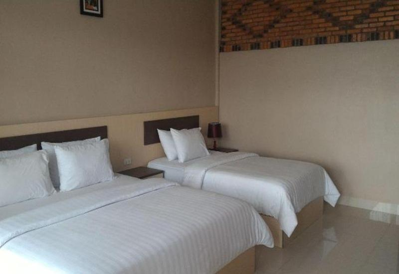 Samosir Cottages Resort Samosir - Kamar Suite