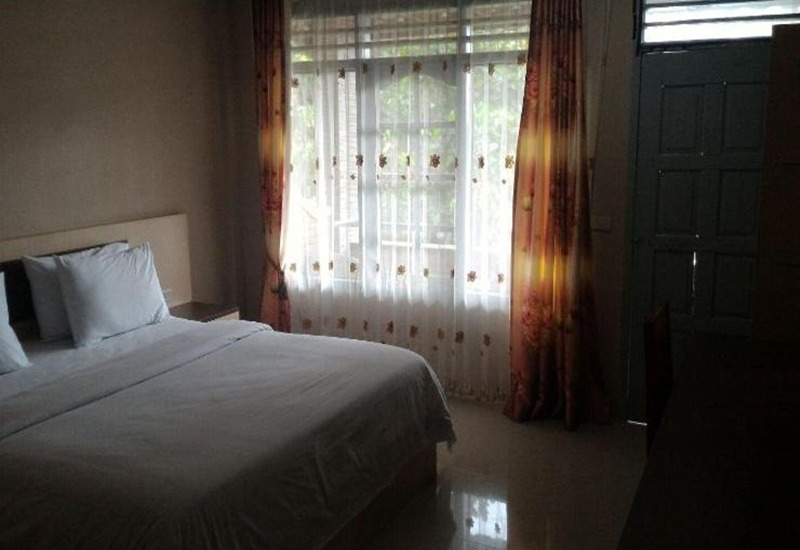 Samosir Cottages Resort Samosir - Superior Room Regular Plan