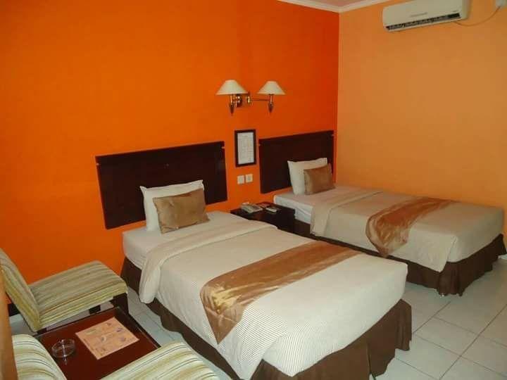 Hotel Guntur Bandung - Standard Room With Breakfast #WIDIH - Pegipegi Promotion