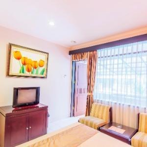 Hotel Guntur Bandung - Standard B Regular Plan