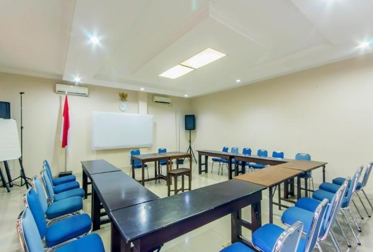 Hotel Guntur Bandung - Meeting Room