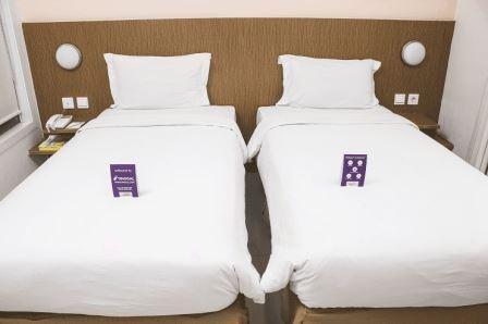 Tinggal Premium at Kuningan Jakarta - Superior Room April Last Minute Discount - 45%