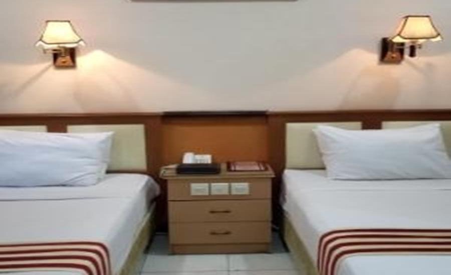 Anggraeni Hotel Tanjung Brebes - Superior Room Only Regular Plan