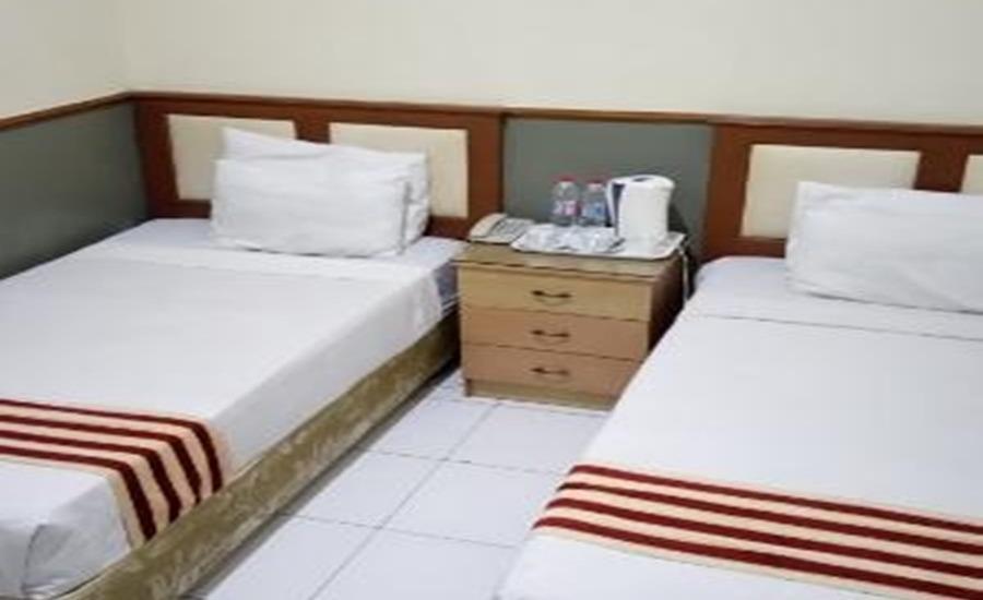 Anggraeni Hotel Tanjung Brebes - Standard Room Only Regular Plan