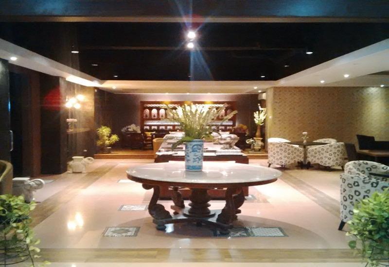 Hotel Jusenny Jakarta - Restoran