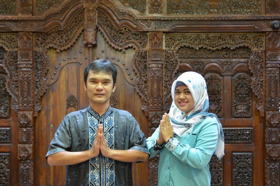 Hotel Jusenny Jakarta - Staf Hotel