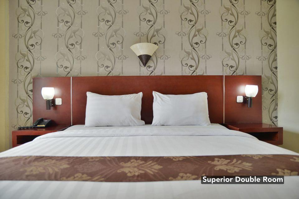 Hotel Jusenny Jakarta - Superior Double